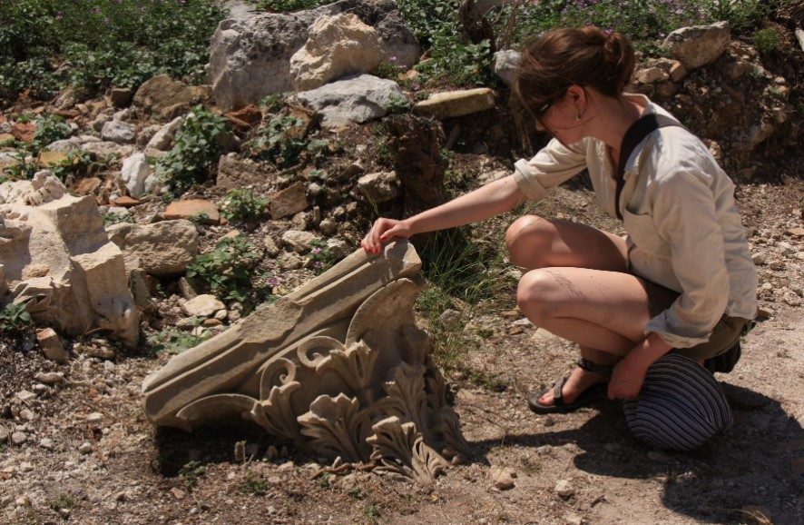 Archaeology Projects to Discover the Past and Shape the Future