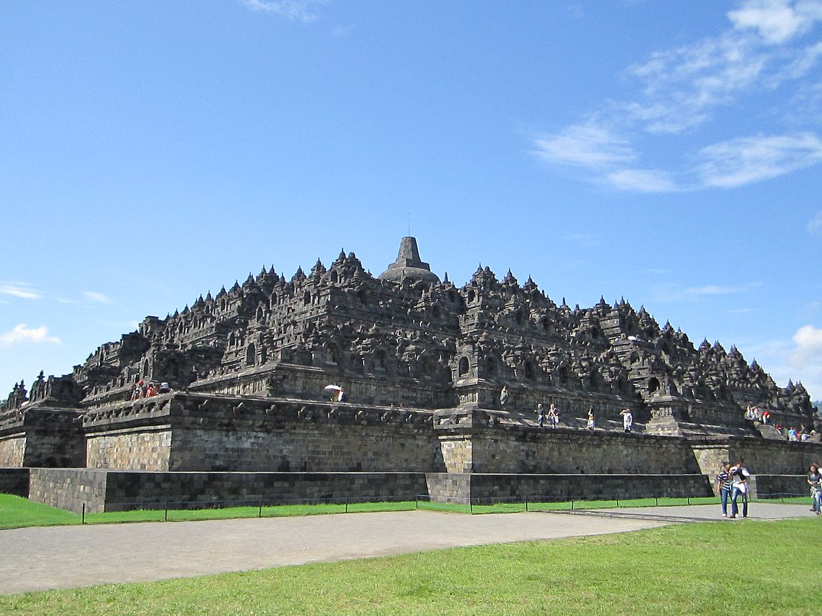 The Heartbreaking Story Behind the Magnificent Borobudur Temple